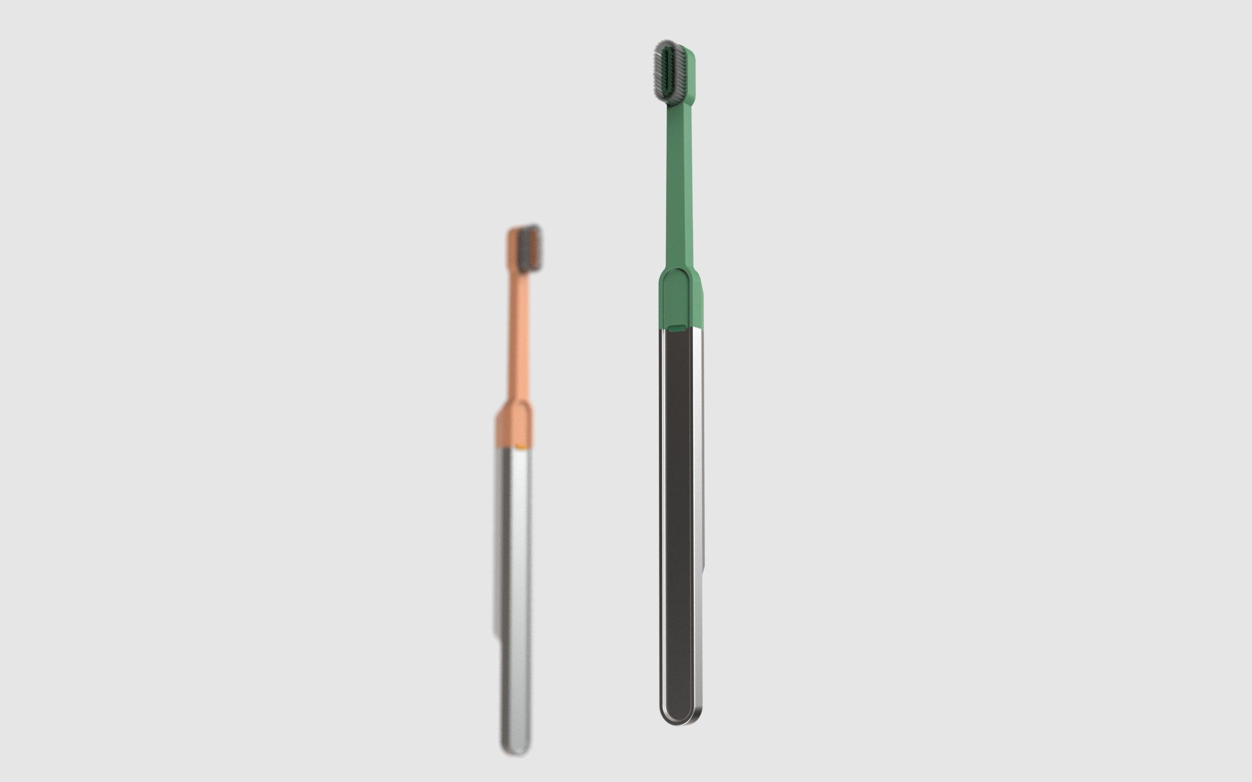 magnet brush